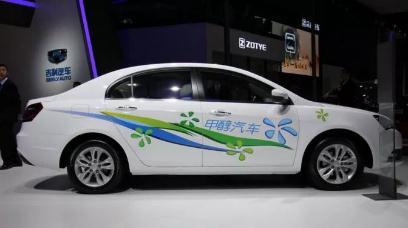 """甲醇汽車再迎""""頂層規劃""""設計,一年兩度提及甲醇燃料汽車推廣"""