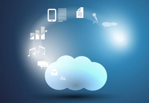 云計算的部署方式及特點,云計算通俗解釋