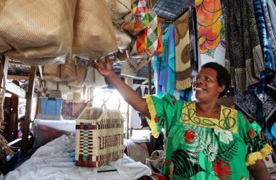 哪個國家不讓用塑料袋?世界上最窮的國家?瓦努阿圖