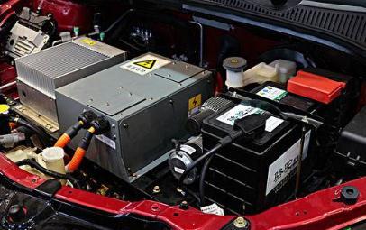 特斯拉收购加拿大电池制造公司海霸Hibar,或将自主生产电池