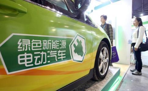 網約車電動化成未來趨勢,燃油車面臨更迭
