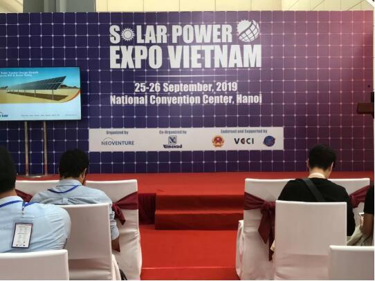 越南光伏發電市場面臨的現實尷尬