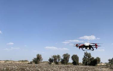 大疆和極飛植保無人機哪個好?商業模式和發展理念有哪些不同?