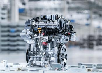 吉利与沃尔沃拟合并旗下发动机业务,主力沃尔沃汽车加速电动化进程
