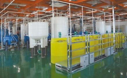 江苏石墨烯产业发展势头良好,多个石墨烯生产与应用项目落地
