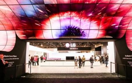 LG电子公布2019年Q3业绩报告:销售额15.699万亿韩元,营业利润7811亿韩元