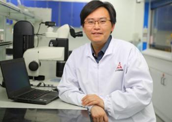 天士力醫藥集團技術經理張繼仲:中藥行業標準的探索者