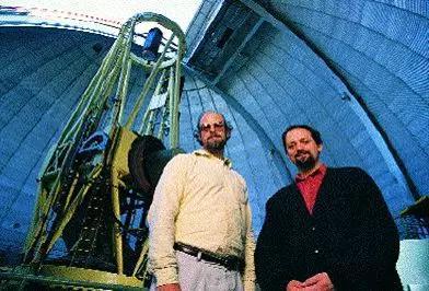 為何瑞士師徒發現一顆系外行星也能拿諾獎?