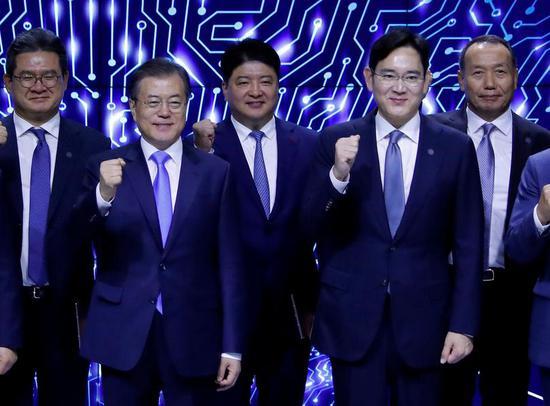 """三星显示器将在""""量子点""""屏幕生产线投资10万亿韩元"""