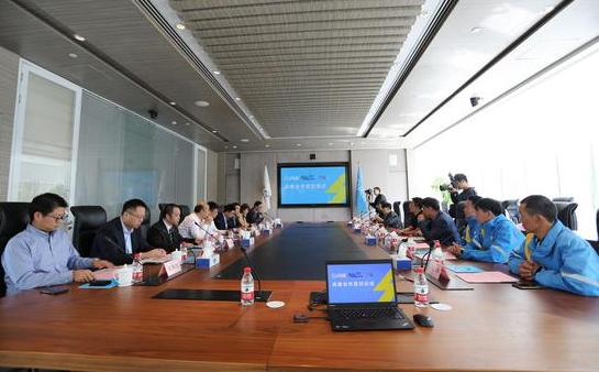 闪送与上海市漕河泾新兴技术开发区达成战略合作