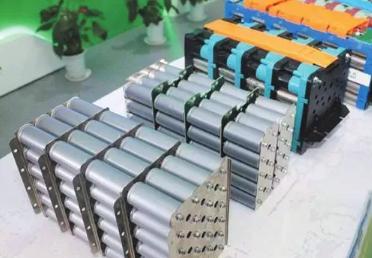 《2019年动力电池蓝皮书》显示:安全事故频发加速行业洗牌