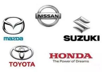 日系品牌車在華逆勢增長,日系品牌為啥賣得那么火?