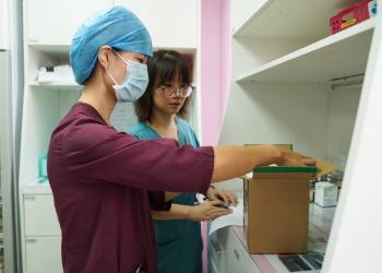 嵴髓性肌萎縮癥迎來治療新突破,諾西那生鈉注射液已在多地開啟治療