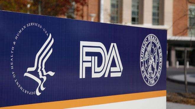 FDA開發尼古丁替代療法藥品的指導原則