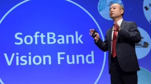 软银愿景基金如何影响自动驾驶发展?投资的Uber和WeWork已暴雷