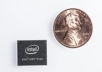 蘋果計劃在2022年之前完成5G調制解調器的研發