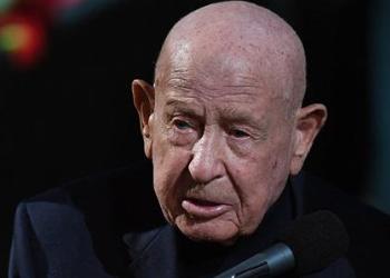 蘇聯著名宇航員阿列克謝·列昂諾夫去世,享年85歲