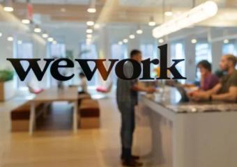 因WeWork推遲首次公開募股,創始人諾依曼身家縮水85%