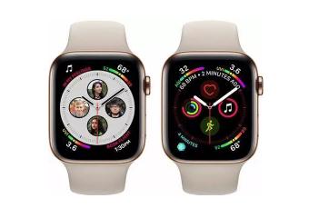 JDI已開始為蘋果小規模試生產AMOLED屏幕,用于可穿戴設備上