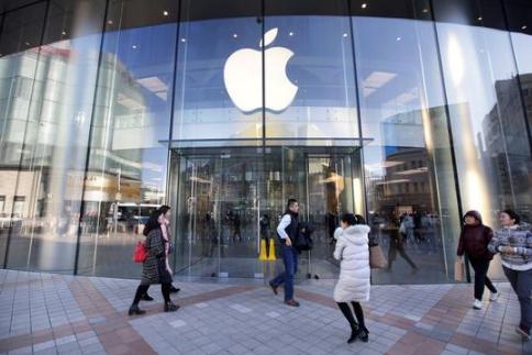 苹果将于2022年推出自研5G调制解调器,明年5G手机搭载高通芯片
