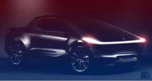 ?马斯克:特斯拉电动皮卡像来自未来的装甲运兵车,将于下月将推出