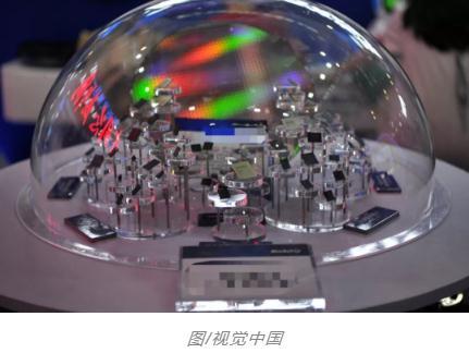 海康威视被列入美国实体名单后,国产芯片进入供应商名单