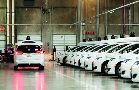 ?从试运营到真正大规模商业化,自动驾驶还有多远?