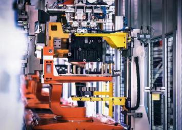 """从世界级""""微米工厂""""来看吉利汽车是如何取得辉煌成绩的"""