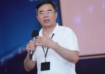 超级计算深圳中心正在推进二期建设,围绕生态建设进行部署