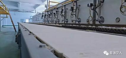 我国自主研发的平板陶瓷膜生产线投产,提升膜产业竞争力
