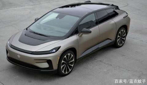 ?FF91将于明年9月量产,售价或超20万美元