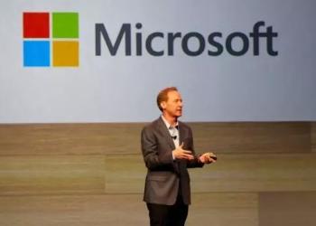 微软总裁布拉德·史密斯:是时候该为数字时代颁布新的反垄断法
