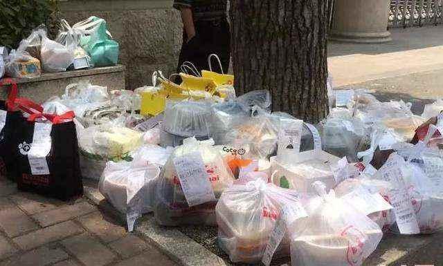外卖主动提供筷子调羹等餐具及旅馆主动提供一次性日用品最高可罚五千