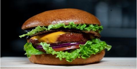 人造肉、素食肉蓬勃发展,肉类替代品市场前景无限美好