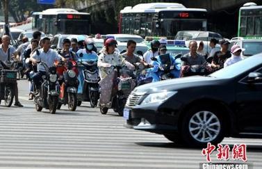 福州2024年主城区禁电动自行车?www.色情帝国2017.com要禁电动车