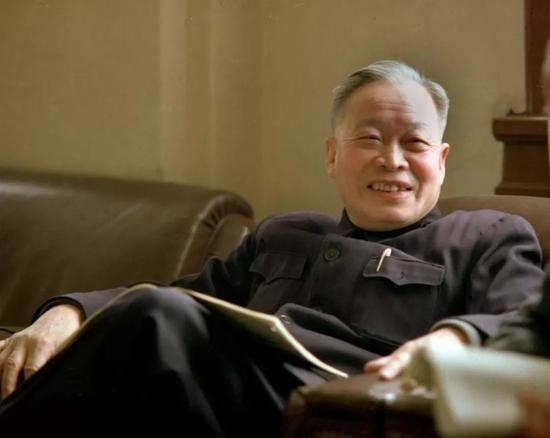 郎之万-约里奥忆中国原子弹之父钱三强!