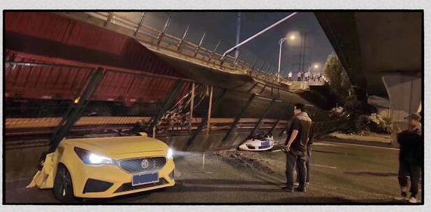 无锡垮桥事故如何处理?货车司机、运输企业相关负责人或需承担刑责