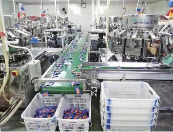 湖南南北特食品公司轉型升級:從貿易商到品牌商