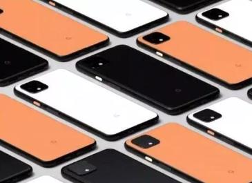 一文读懂谷歌秋季新品发布会:Pixel 4系列携手多款硬件其亮相