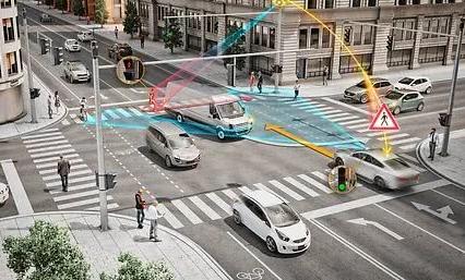 大陆与3M公司建立合作,以评估基础设施到车辆(I2V)接口