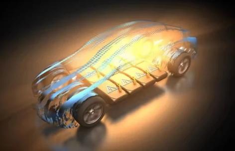 大众或将推出全电气化平台MPE,支持燃料电池汽车生产