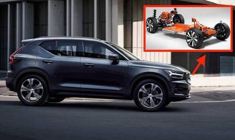 沃尔沃将推出全新子品牌Recharge,以推动电动汽车的销售