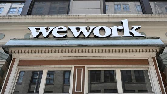 软银已决定向WeWork投资约50亿美元,但仍不占控股地位