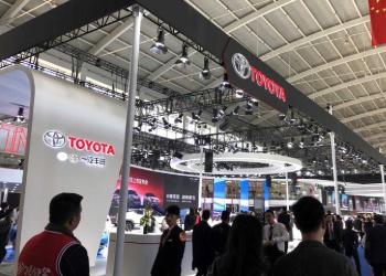 丰田加速向中国输出氢燃料汽车,中国迎来氢燃料车发展风口