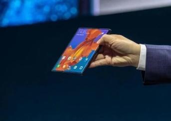 华为折叠屏手机Mate X国行版将于下周三发布并开启预售