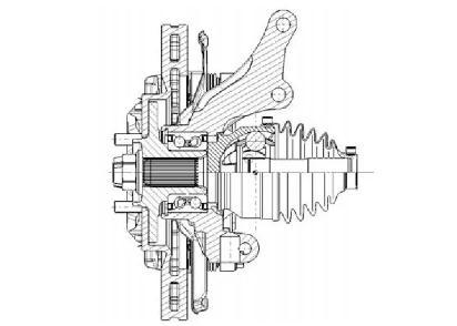 汽车轮毂异响怎么回事?如何解决?