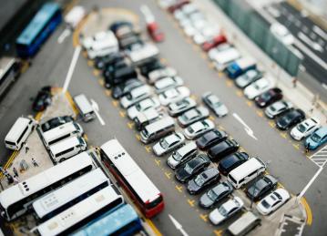 车市寒冬下,汽车零部件企业如何抱团取暖?