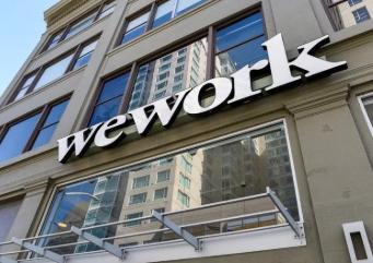 软银正试图取得WeWork多数股权以规避WeWork的租赁债务