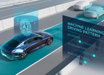 现代汽车开发出全球首个智能巡航控制技术,为驾驶员提供定制体验