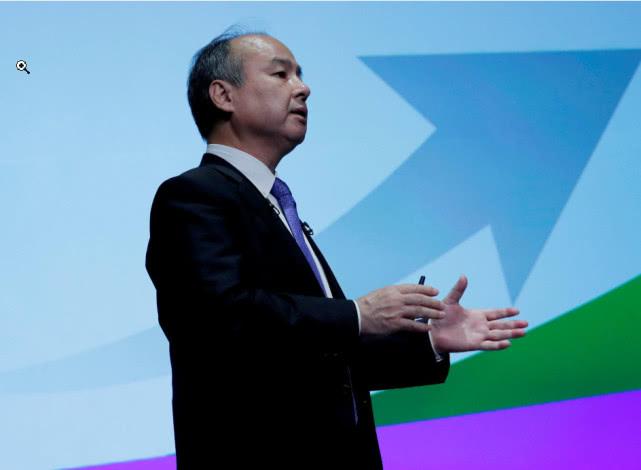 英特尔对软银集团发起反垄断诉讼,指控囤积专利通过诉讼谋益